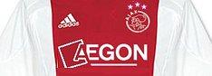 aegon sponsor ajax